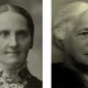 portraits of women from 4 generations of the same family